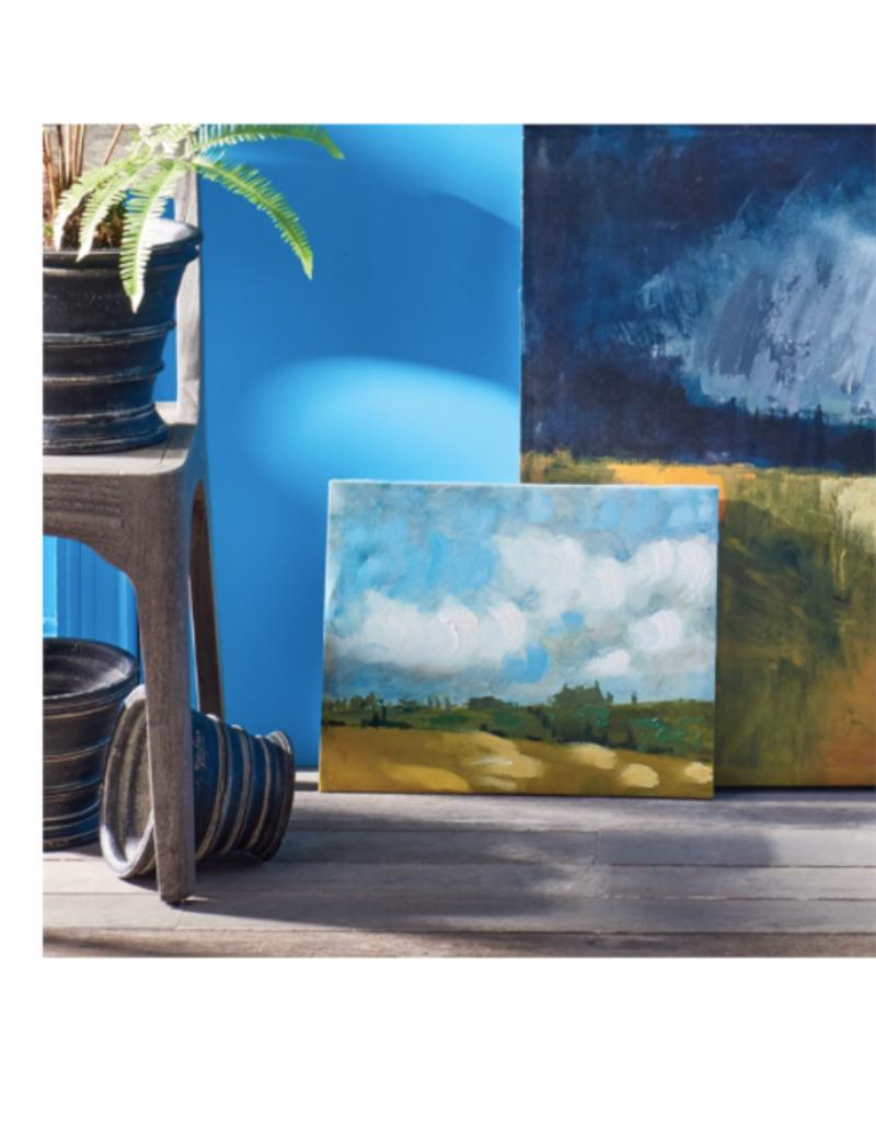 Napa Home & Garden Enencourt Leage Giclee Print