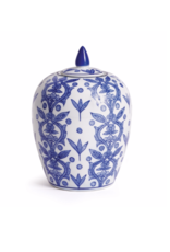 Napa Home & Garden Barclay Butera Dynasty Chinoiserie Jar
