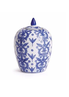 Napa Home & Garden Barclay Butera Dynasty Chinoiserie Jar