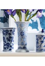 Napa Home & Garden Barclay Butera Dynasty Honeycomb Vase