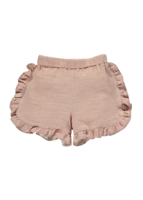vignette Cecily Shorts in Rose by Vignette