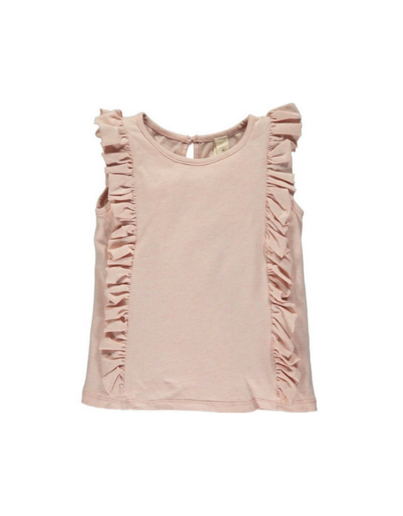 vignette Pippin Tank in Rose by Vignette