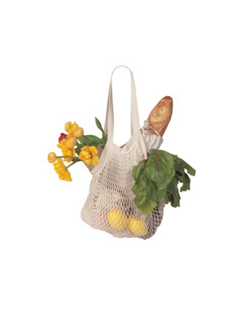 Le Marche Shopping Bag in Natural
