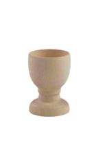 david shaw European Beechwood Egg Cup
