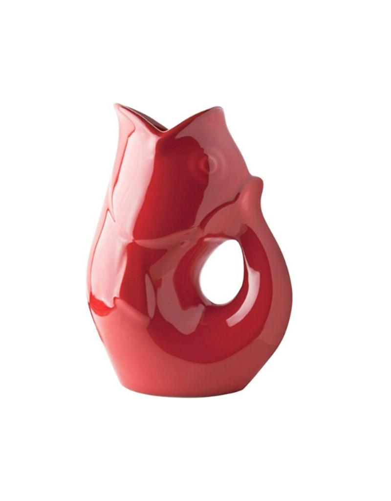 Red GurglePot 12oz