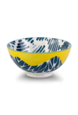 Cobble Yellow Bowl 10cm