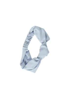 ICHI Hairband in Cashmere Blue by ICHI