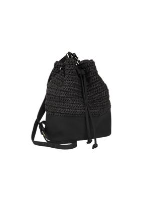 ICHI Sami Bag in Black by ICHI
