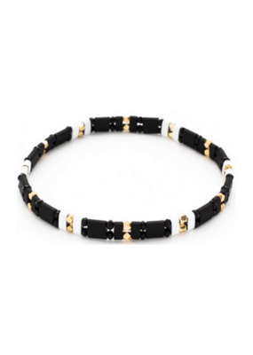 Tila Bead Bracelet 86-8128 by MERX Sofistica