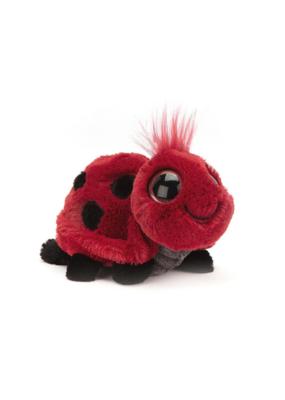 Jellycat Jellycat Frizzles Ladybug
