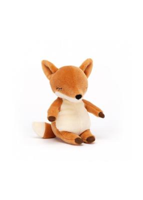 Jellycat Jellycat Minikin Fox