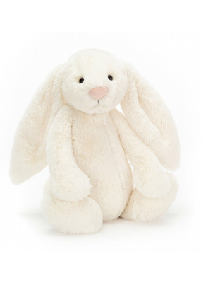 Jellycat Jellycat Bashful Cream Bunny Large