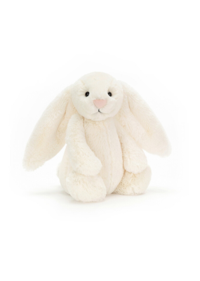 Jellycat Jellycat Bashful Bunny Cream Medium