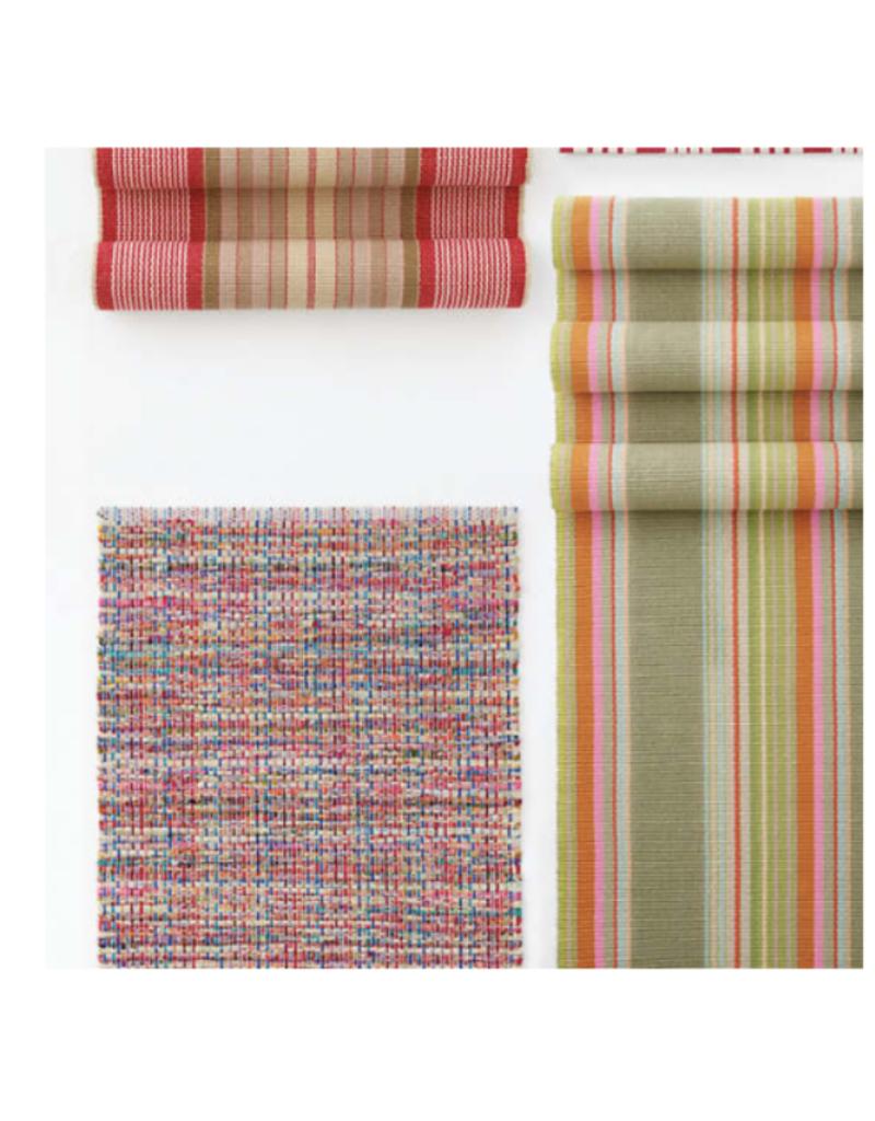 Dash & Albert Dash & Albert Vista Chindi Cotton