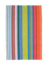 Dash & Albert Dash & Albert Mellie Stripe Woven Cotton
