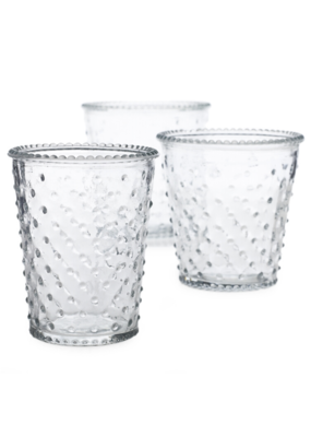 Hofland Annie Vase Clear