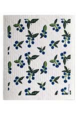 Ten & Co. Swedish Sponge Cloth Wild Blueberry