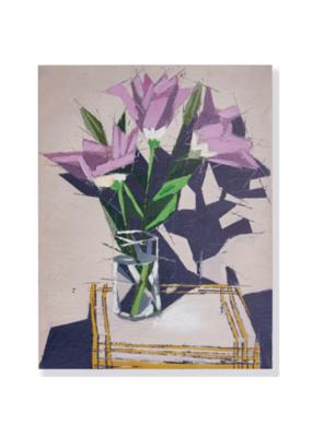 Napa Home & Garden Graphic Modern Art Print