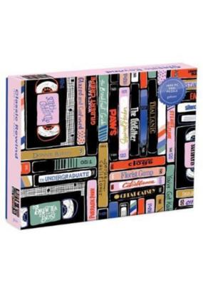 Classic Rewind Puzzle