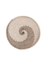 """style in form Vina Wall Tray 20"""" Swirl"""