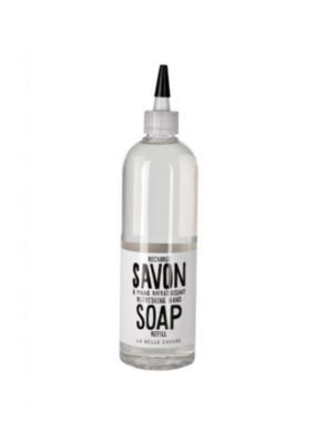 Refreshing Hand Soap Refill 500ml