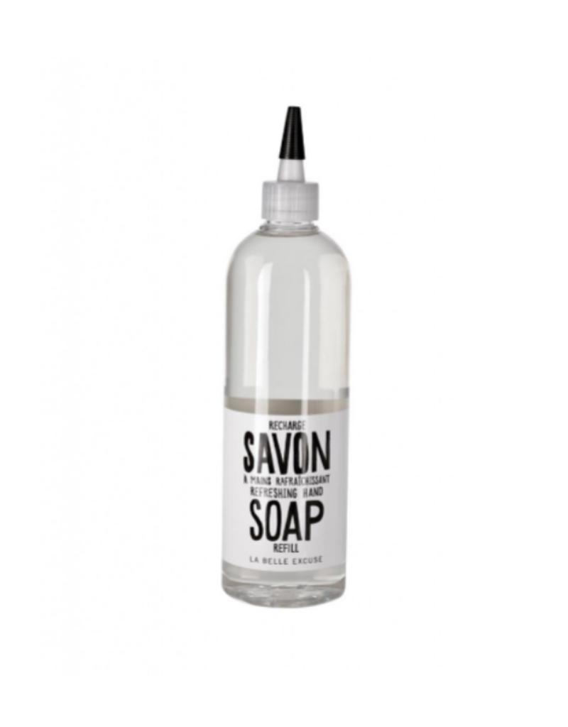 Refreshing Hand Soap Refill 500ml