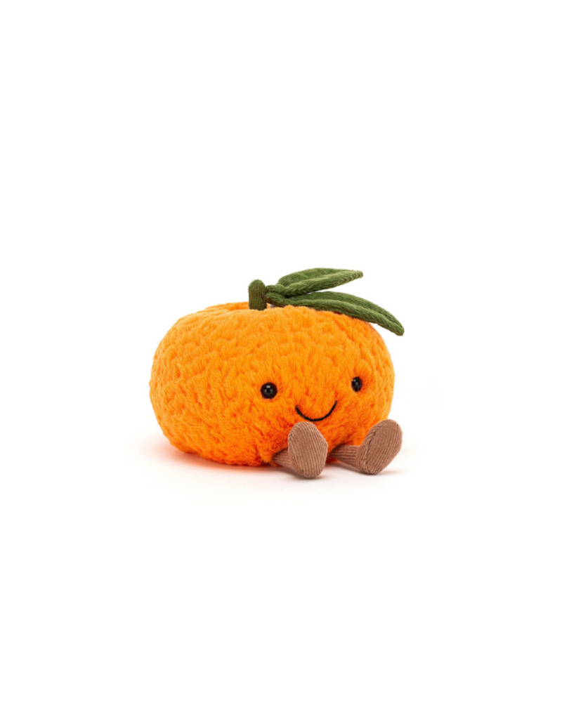 Jellycat Jellycat Amuseables Clementine Small