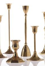 """Hofland Antique Candlestick MED 3.25"""" x 8.25"""""""