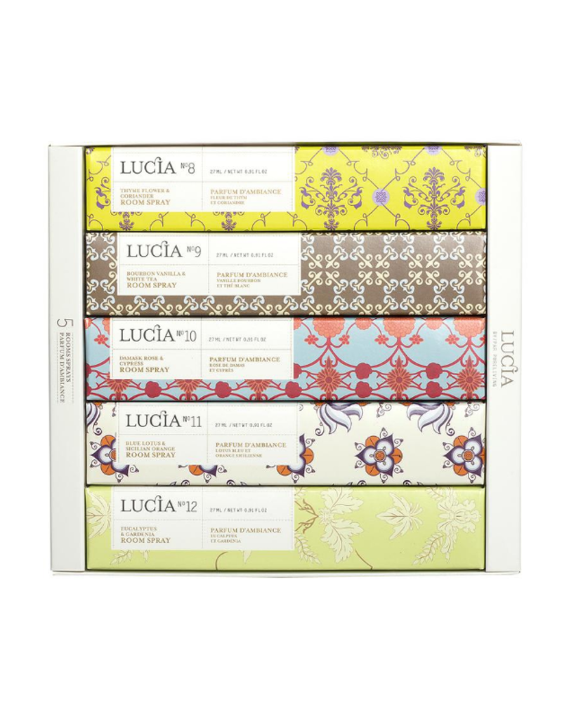 Lucia Mini Room Spray