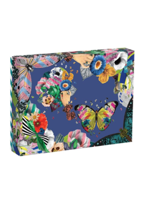 Christian Lacroix Heritage Shaped Collection Puzzle Set