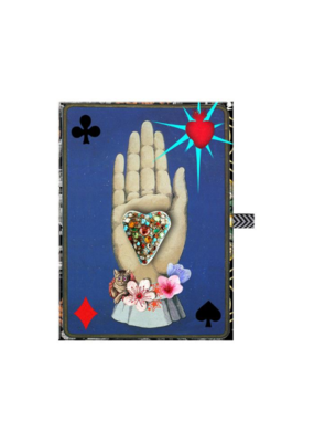 Christian Lacroix Maison Playing Cards