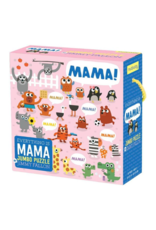 Jimmy Fallon Everything Is Mama Puzzle