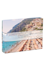 Italy 2-Sided Puzzle by Gray Malin