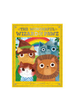 Wonderful Wizard Of Pawz Puzzle