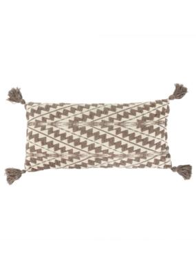 Stone Athens Bolster Pillow