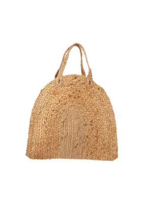 Natural Panama Purse