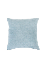 Denim Nala Linen Pillow