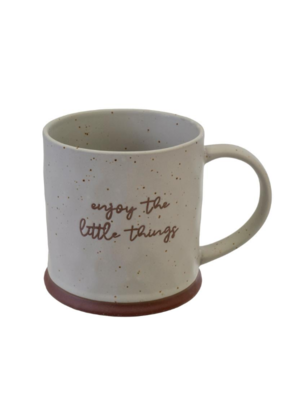 The Little Things Mug