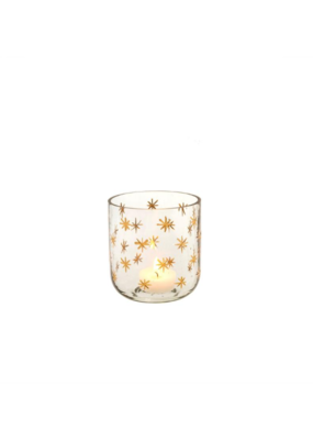 Starry Night Votive