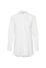 Part Two Edibe Shirt in Bright White by Part Two