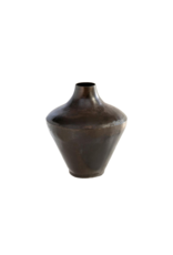 Small Iron Chesterman Vase