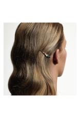 PILGRIM Salvia Gold Hair Accessory by Pilgrim