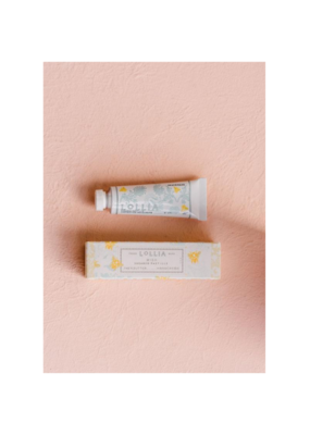 Lollia Wish Petite Treat Handcreme by Lollia