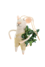 Holiday Hank Mouse Ornament