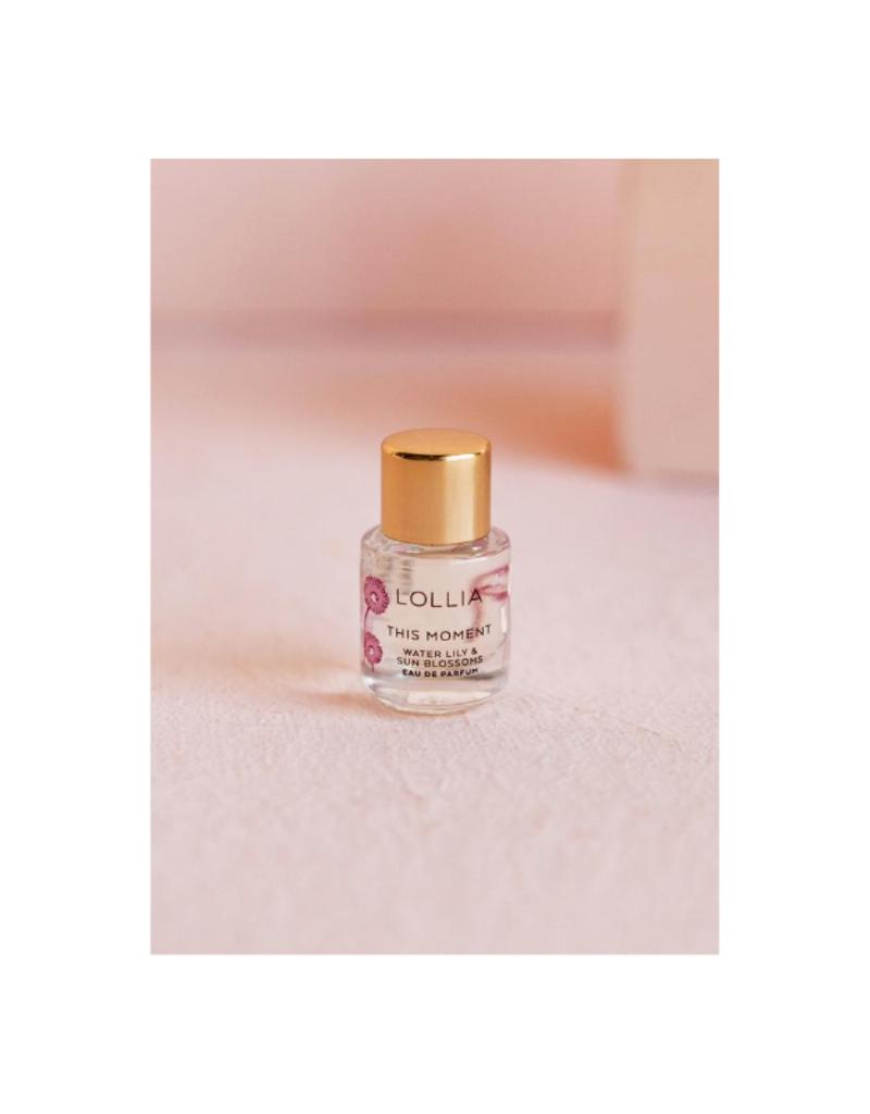Lollia This Moment Little Luxe Eau De Parfum by Lollia