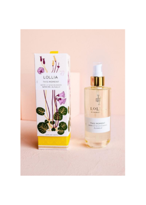 Lollia This Moment Dry Body Oil by Lollia