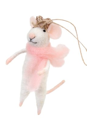Princess Paulina Mouse Ornament