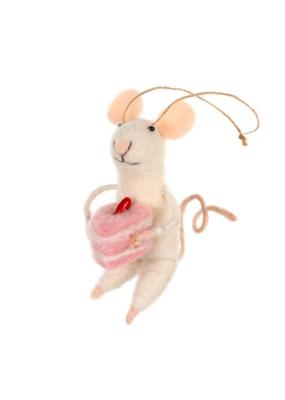 Baking Bonnie Mouse Ornament