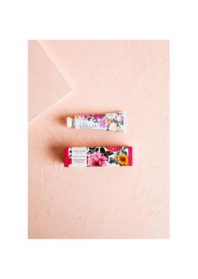 Lollia Always In Rose Petite Treat Handcreme by Lollia
