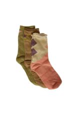 ICHI 3 pack Faine Socks In A Box by ICHI
